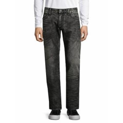 ロビンズジーン メンズ パンツ デニム ジーンズ Washed Cotton Jeans