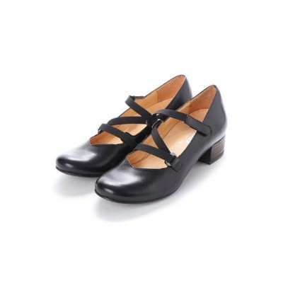 ヨーロッパコンフォートシューズ EU Comfort Shoes FIDJI  V664 (ブラック)