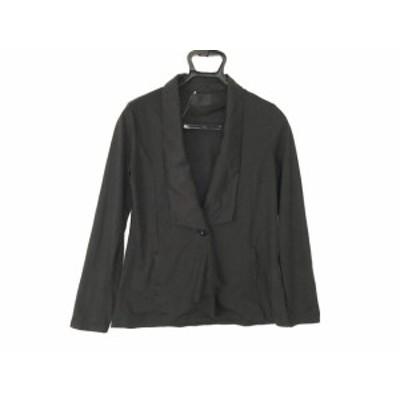 ムルーア MURUA ジャケット サイズ1 S レディース 黒【還元祭対象】【中古】