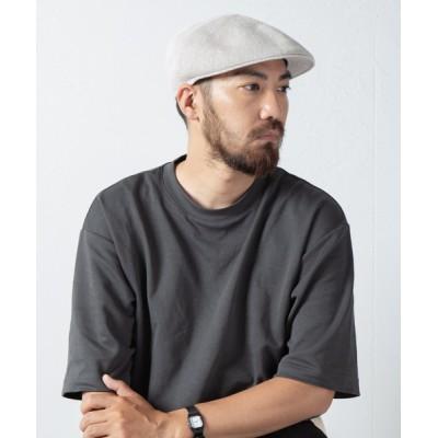 Ray's Store / Standard Thermo Knit Hunting / スタンダードサーモニットハンチング MEN 帽子 > ハンチング/ベレー帽