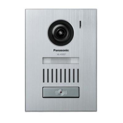 パナソニック カメラ玄関子機 VL-V557L-S