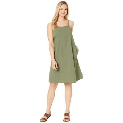 マウンテンハードウェア レディース ワンピース トップス Echo Lake¢ Strappy Dress
