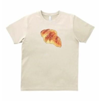 食べ物 野菜 Tシャツ クロワッサン サンド