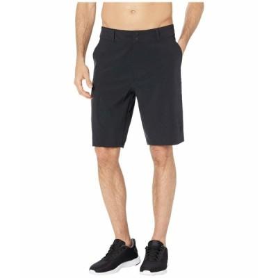 スマートウール ハーフ&ショーツ ボトムス メンズ 10'' Merino Sport Shorts Black