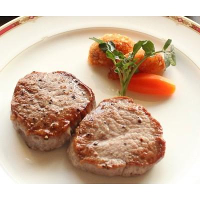 仔牛 ヒレ ステーキ 80g 5枚 肉 赤身 ディナー グルメ 極うま