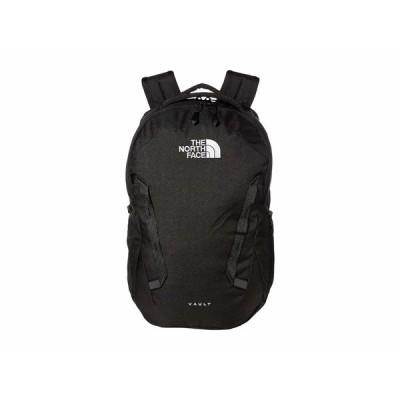 ノースフェイス バックパック・リュックサック バッグ メンズ Vault Backpack TNF Black