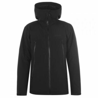 マーモット Marmot メンズ ジャケット アウター Solaris Jacket Black