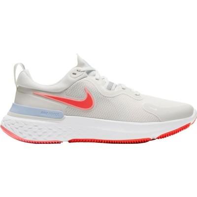 ナイキ Nike レディース ランニング・ウォーキング シューズ・靴 React Miler Running Shoes White/Crimson