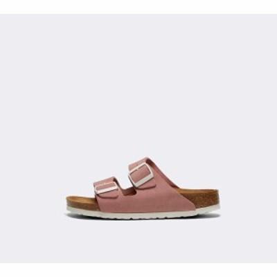 ビルケンシュトック Birkenstock レディース サンダル・ミュール シューズ・靴 arizona sandal Rose