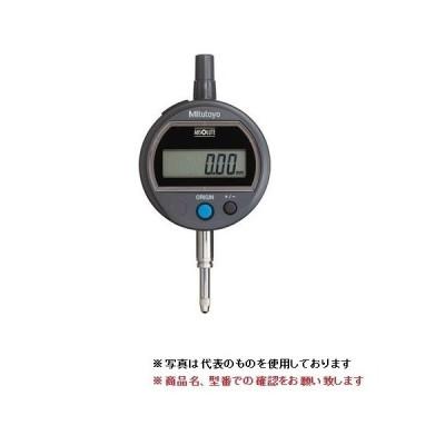 ミツトヨ (Mitutoyo) ABSソーラ式デジマチックインジケータ ID-S1012S (543-505)