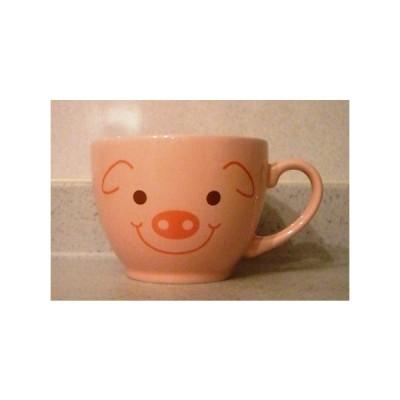 マグカップ 陶器 アニマルシリーズ マグカップ ブーチャン 日本製