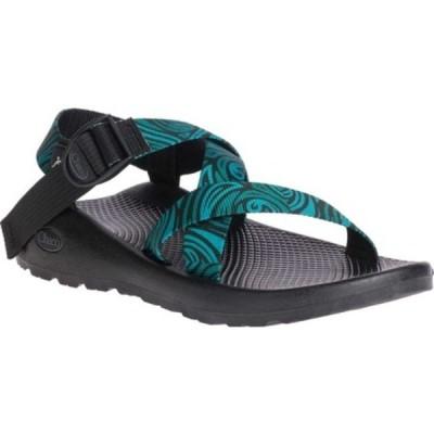 チャコ サンダル シューズ メンズ Z/1 Classic USA Active Sandal (Men's) Wavey