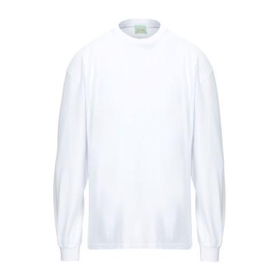 アリーズ ARIES T シャツ ホワイト M コットン 100% T シャツ