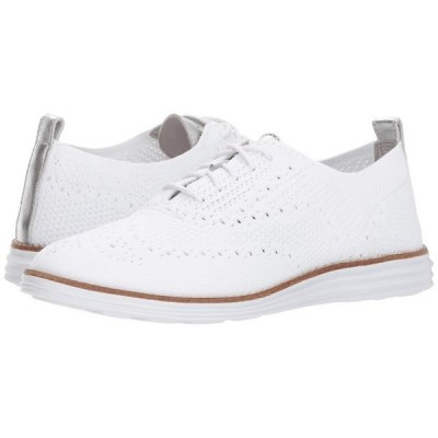 コールハーン レディース 靴 革靴 フォーマル Original Grand Knit Wingtip II