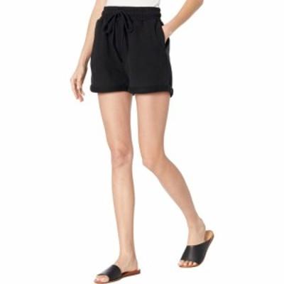 ジョーズジーンズ Joes Jeans レディース ショートパンツ ボトムス・パンツ Leah Cuffed Shorts Black