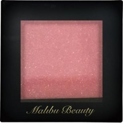 マリブビューティー シングルアイシャドウ ピンクコレクション03 mbpk-03 ピーチピンク (1.6g)