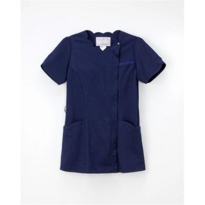ナガイレーベン BD-6102 チュニック(女性用) ナースウェア・白衣・介護ウェア