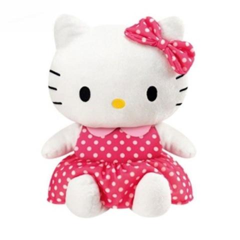 Combi Hello Kitty好朋友音樂布偶