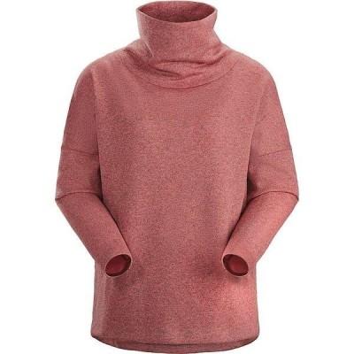 アークテリクス ニット&セーター レディース アウター Arcteryx Women's Laina Sweater Andesine Heather