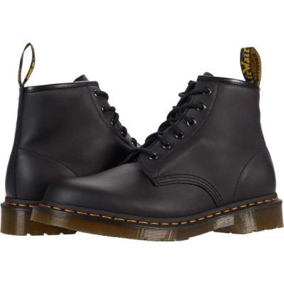 ドクターマーチン Dr. Martens レディース ブーツ シューズ・靴 101 Black