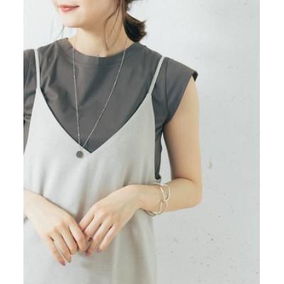 【一部WEB限定カラー】フレンチTシャツ