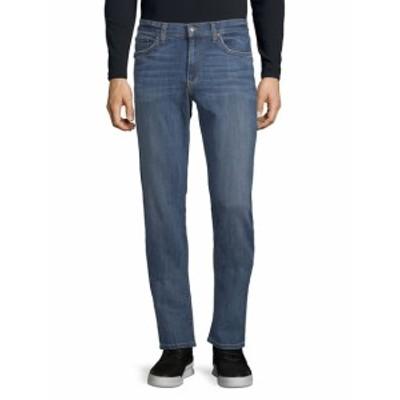 ジョーズ メンズ パンツ デニム ジーンズ Brixton Whiskered Jeans