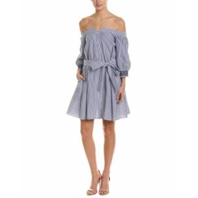 Tanya Taylor タニヤテイラー ファッション ドレス Tanya Taylor A-Line Dress