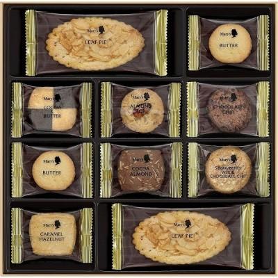 メリーチョコレート サヴール ド メリー