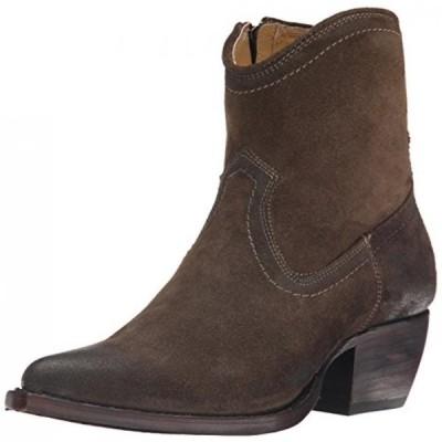 フライ レディース ブーツ FRYE Women's Sacha Short-OS Western Boot