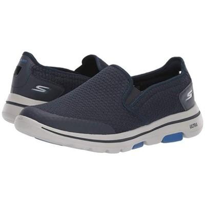 スケッチャーズ Go Walk 5 - Apprize メンズ スニーカー 靴 シューズ Navy