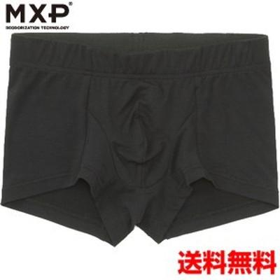 エムエックスピー(MXP) ファインドライ ローライズボクサーパンツ(メンズ) MX26106-K