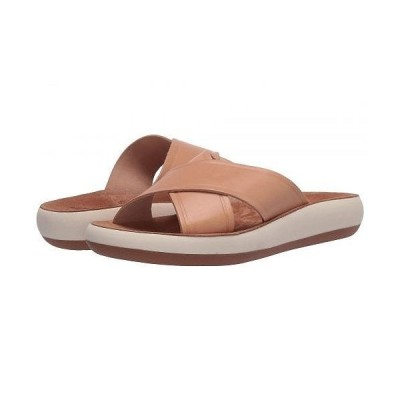 Ancient Greek Sandals レディース 女性用 シューズ 靴 サンダル Thais Comfort - Natural