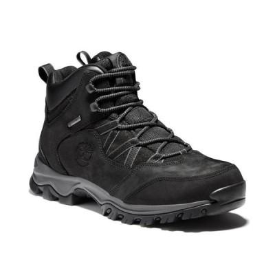 ティンバーランド メンズ ブーツ・レインブーツ シューズ Men's Mt. Major II Mid Waterproof Hiking Boots