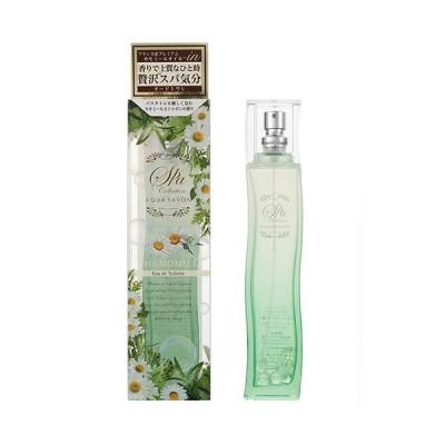 アクアシャボン オードトワレ スパコレクション 80ml カモミールスパの香り 香水[3434] 送料無料