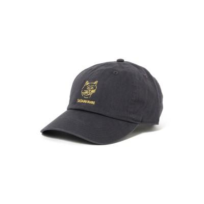 BEAMS MEN / HONGAMA / Sasami Cap WOMEN 帽子 > キャップ