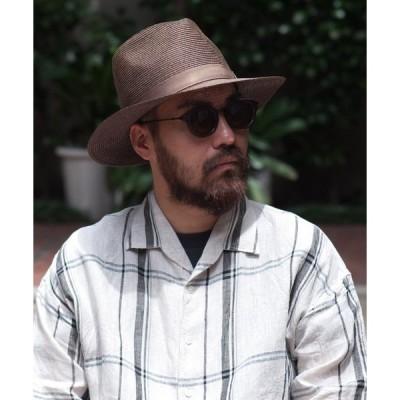 帽子 ハット Roast Braid Hat / ローストブレードハット