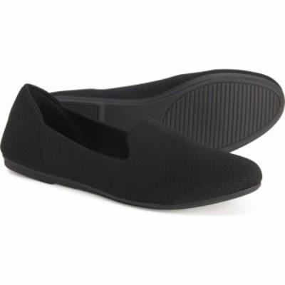 スティーブ マデン Steve Madden レディース シューズ・靴 Sabin Knit Shoes Black