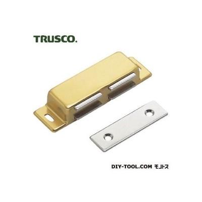 トラスコ(TRUSCO) マグネットキャッチアルミ製・横型87mm(1個=1PK) 94 x 39 x 17 mm TMC-11A 1個