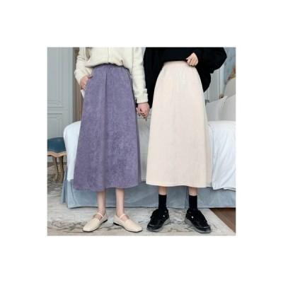 【送料無料】言葉 スカート 秋冬 日 と セーターの女性 ネット レッド アンティー | 364331_A64480-0597761