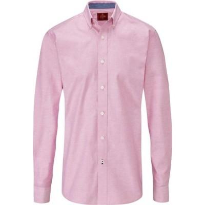 スコープス Skopes メンズ シャツ トップス Cotton Casual Shirts Pink