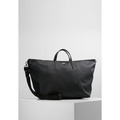 ラコステ ボストンバッグ レディース バッグ NF1947PO - Weekend bag - black
