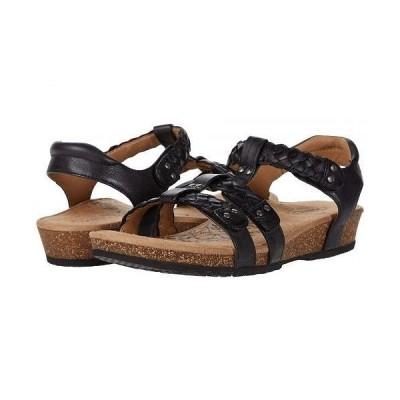 Aetrex エートレックス レディース 女性用 シューズ 靴 サンダル Reese - Black