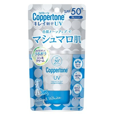 大正製薬 コパトーン キレイ魅せUV マシュマロ肌 40g