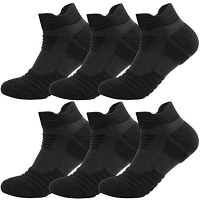EASELEAPEASE LEAP スポーツソックス 靴下 メンズ レディース くるぶし 高級綿 通気性抜群 臭わない 抗菌防臭 吸汗速乾