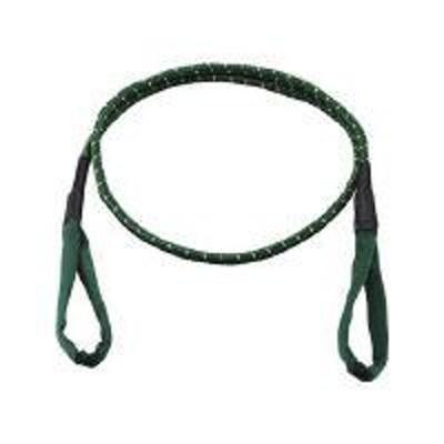 トラスコ中山(TRUSCO) [TRS5-20] ロープスリング 500Kg 13mm×2.0m TRS520