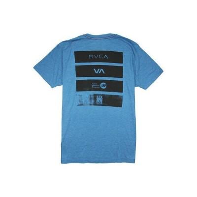 ルカ Tシャツ シャツ トップス 半袖 長袖 RVCA - RVCA Tシャツ - Bars