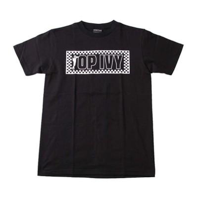 Tシャツ バンドTシャツ ロックTシャツ 半袖 (W) オペレーションアイビー OPERATION IVY 5 BLK S/S 黒