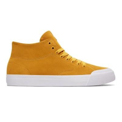 カジュアルシューズ ディーシーシューズ DC Shoes Evan Smith Hi Zero High-Top Shoes ADYS300423 GOLD
