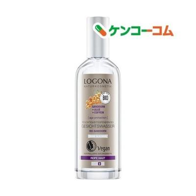 ロゴナ エイジプロテクション フェイシャルトナー ( 125ml )/ ロゴナ(LOGONA)