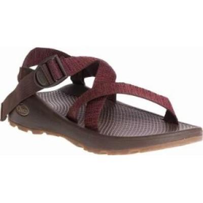 Chaco メンズサンダル Chaco Z/Cloud Sandal Knot Rust